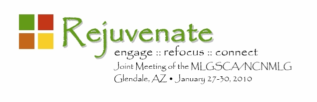 Joint Meeting 2010 Logo and Text